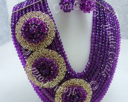 tribal accessories, tribal glam, tribal jewelry, crystal statement necklace, layered statement necklace, bib statement necklace, statement necklace under 100, vintage statement necklace, beaded statement necklace, african accessories, unique statement necklace, beaded statement necklace, purple and gold statement necklace, purple statement necklace, beaded bridal necklace, beaded bridesmaid necklace, Isioma, Nigerian Wedding beads, glass bead statement necklace, nigerian engagement beads, Nigerian traditional wedding beads, rhinestone statement necklace, beaded statement necklace, multistrand beaded necklace, nigerian beads, traditional engagement beads, traditional wedding beads, brooch necklace, african accessories, Multistrand Beaded necklace, crystal bead necklace, beaded bridal necklace, purple statement necklace, rhinestone brooch, rhinestone necklace, brooch necklace