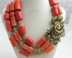 tribal accessories, tribal glam, tribal jewelry, crystal statement necklace, layered statement necklace, bib statement necklace, statement necklace under 100, vintage statement necklace, beaded statement necklace, african accessories, unique statement necklace, beaded statement necklace, african accessories, statement bracelet, Nigerian Wedding beads, nigerian engagement beads, Nigerian traditional wedding beads, coral necklace, coral statement necklace, nigerian coral beads